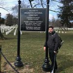 Faculty Member to Thank Veterans at Arlington Cemetery<dataavatar hidden data-avatar-url=//www.gravatar.com/avatar/298d2875f7aefafec61b9c97fccea9a4?s=96&r=g&d=mm></dataavatar>