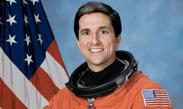 Ohio Astronaut to Speak at Rio Commencement<dataavatar hidden data-avatar-url=//www.gravatar.com/avatar/298d2875f7aefafec61b9c97fccea9a4?s=96&r=g&d=mm></dataavatar>